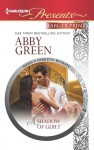 A Shadow of Guilt (Sicily's Corretti Dynasty, #3) - Abby Green