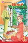 Mixed Vegetables , Vol. 1 - Ayumi Komura