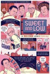 Sweet and Low: A Family Story - Rich Cohen