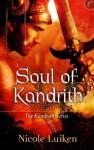 Soul of Kandrith (The Kandrith Series) - Nicole Luiken