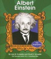 Albert Einstein (First Biographies (Capstone Paperback)) - Lola M. Schaefer
