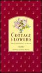 Cottage Flowers Photograph Album - Friedman-Fairfax Publishing