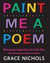 Paint Me A Poem - Grace Nichols