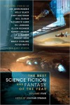 The Best Science Fiction and Fantasy of the Year, Volume 5 - Jonathan Strahan, Robin Brady, Christopher Barzak, Maureen McHugh