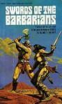 Swords of the Barbarians - Kenneth Bulmer