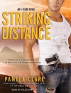 Striking Distance - Pamela Clare, Kaleo Griffith