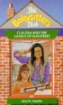 Claudia and the Genius of Elm Street (The Babysitters Club, #49) - Ann M. Martin