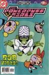 The Powerpuff Girls #19 - Now and Zen; Mojo Dojo - Jennifer Keating Moore, Sean Carolan, Stephanie Gladden