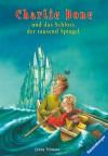 Charlie Bone und das Schloss der tausend Spiegel (German Edition) - Jenny Nimmo, Holfelder-von der Tann, Cornelia