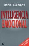 Inteligencia emocional (Spanish Edition) - Daniel Goleman
