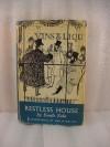 Restless House (Les Rougon-Macquart, #10) - Émile Zola