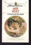 A Touch of the Devil - Anne Weale