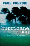 Hurricane Song - Paul Volponi