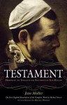 Testament: Memoir of the Thoughts and Sentiments of Jean Meslier - Jean Meslier, Michael Shreve