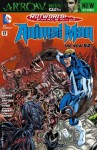 Animal Man (2011- ) #17 - Scott Snyder, Jeff Lemire, Steve Pugh, Timothy Green II