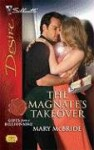 The Magnate's Takeover - Mary McBride