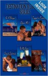 Destination Romance Series - AlTonya Washington, Barbara Keaton, Deatri King-Bey, A.C. Arthur, Dyanne Davis, Niobia Byrant