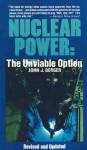 Nuclear Power - John J. Berger