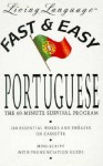 Fast and Easy Portuguese - Living Language