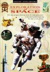 Exploration of Space - Barron's Educational Series