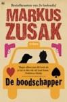 De boodschapper - Markus Zusak, Eefje Bosch