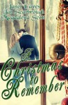 A Christmas To Remember - Janet Eaves, Magdalena Scott