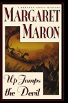 Up Jumps the Devil - Margaret Maron