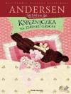 Księżniczka na ziarnku grochu [ab] - Hans Christian Andersen, Bogusława Sochańska