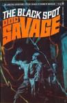 The Black Spot (Doc Savage) - Laurence Donovan