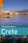 The Rough Guide to Crete - John Fisher, Geoff Garvey