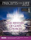 Precepts for Life Study Companion: The Mystery of God's Church -- Our Identity, Our Walk, Our Warfare - Kay Arthur