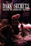 Dark Secrets - Kenneth C. Goldman, Dave Fragments, Dorothy Davies