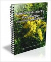 How to Find Relief for Your Allergies: Your Guide to Feeling Better! - David Brown