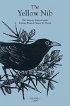 The Yellow Nib, Volume 5: The Literary Journal of the Seamus Heaney Centre for Poetry - Ciarán Carson