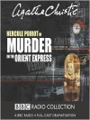 Murder on the Orient Express (MP3 Book) - John Moffatt, Agatha Christie