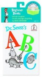 Dr. Seuss's ABC Book & CD (Book and CD) - Dr. Seuss