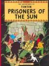 Le Aventure di Tintin: Il Temio del Sole (Italian edition of Prisoners of the Sun) - Hergé
