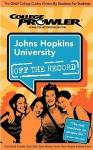 Johns Hopkins University - Christina Pommer, Adam Burns, Kristen Burns