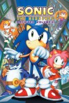 Sonic the Hedgehog Archives 21 - Sonic Scribes