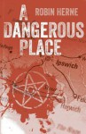 A Dangerous Place - Robin Herne