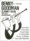 Benny Goodman - Swing Classics - Bellini Vincenzo, Hal Leonard Publishing Corporation
