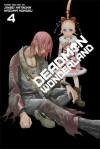Deadman Wonderland, Vol. 3 - Jinsei Katoka, Kazuma Kondou