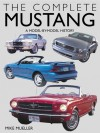 The Complete Mustang - Mike Mueller