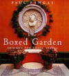 The Boxed Garden - Paul Bangay, Simon Griffiths