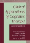 Clinical Applications of Cognitive Therapy - Arthur Freeman, Barbara Fleming