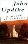 A Month of Sundays - John Updike