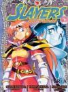 Slayers: Knight Of Aqua Lord #2 - Hajime Kanzaka
