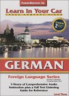 German Level Three (Learn In Your Car) (German Edition) - Henry N. Raymond