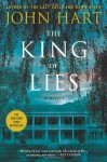 The King of Lies - John Hart