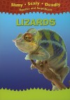 Lizards - Tim Harris